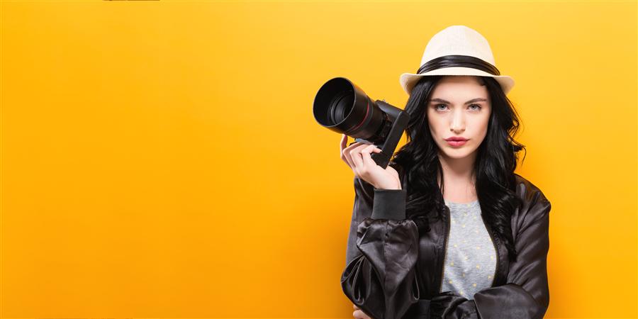 Les avantages proposés par les appareils photos de type reflex