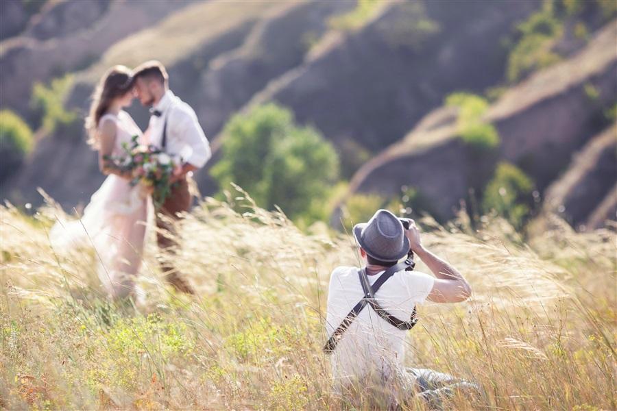 Plate-forme pour trouver un photographe pas cher