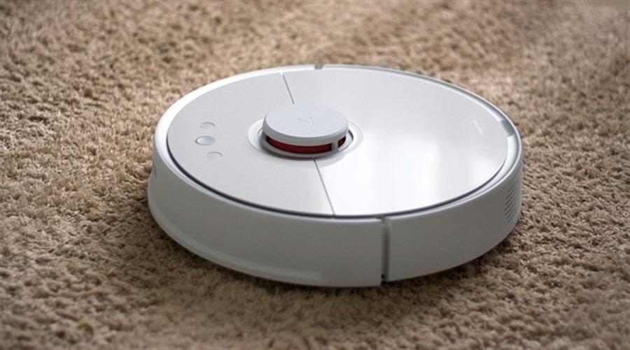 Les robots aspirateurs - avantages et inconvénients .rtf