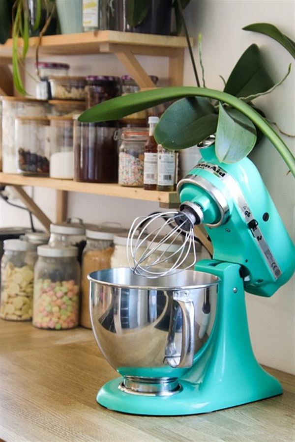 Quelles sont les différents types d'utilisation d'un robot de cuisine ?